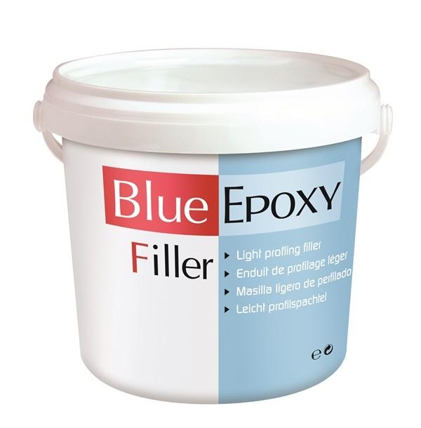BLUE FILLER