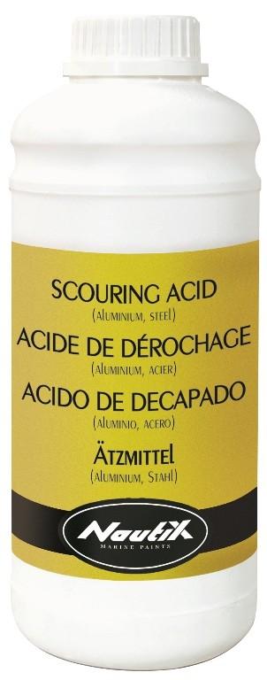 Nautix Acide de Dérochage