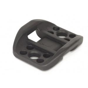 698700 - Support plastique pour fixation câble & faisceau éléctrique