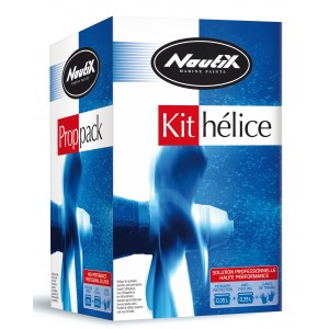 KIT HELICE PRIMAIRE + ANTIFOULING